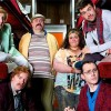 TV review: Inside No. 9, series two, La Couchette
