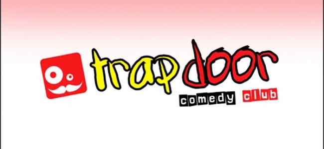 Trapdoor Comedy Club Listings 2011