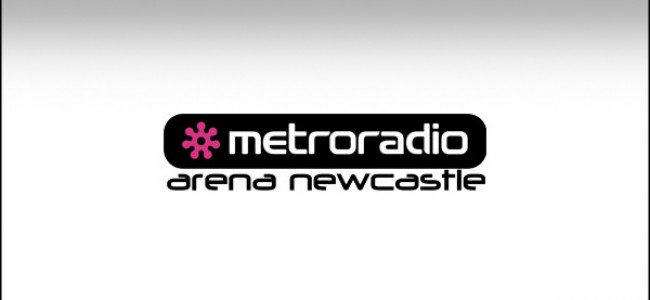 Metro Radio Arena Comedy Listings