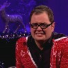 Alan Carr, Black Mirror, Derek for Christmas on Channel 4