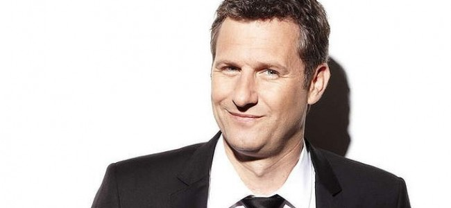 Review: Adam Hills: Mess Around – Assembly @ Assembly Hall, Edinburgh.