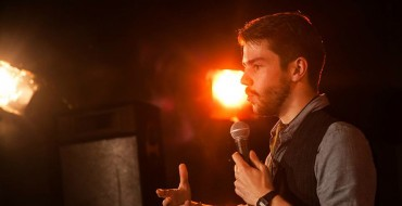 Review: Matchbox Comedy, Lantern Theatre, Liverpool