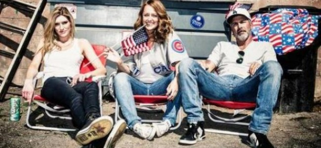 Edinburgh Fringe review: American…ish