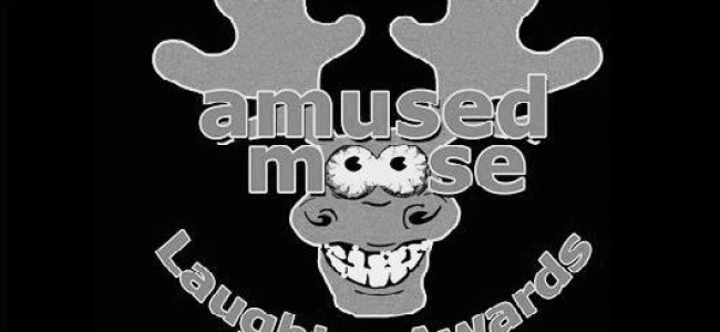 Places still available for Amused Moose Laugh Off contest.