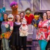 Review: Avenue Q, Sunderland Empire