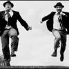 Review: Bob and Jim: Go – Udderbelly Daisy, Edinburgh.