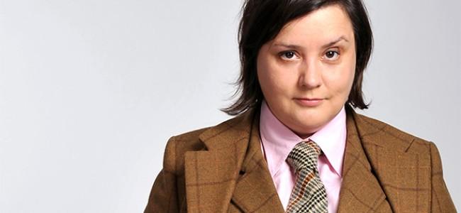 Susan Calman signs on as Women in Comedy Festival patron