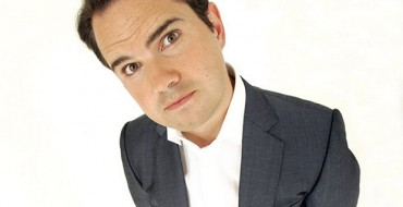 Jimmy Carr to explore the science of laughter
