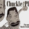 Podcast: ChucklePhonics #34