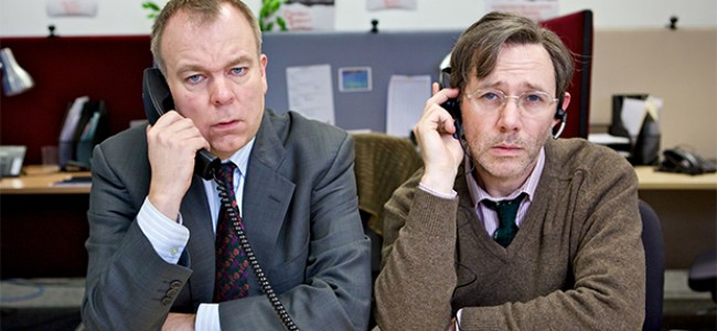 Review: Inside No. 9, Cold Comfort
