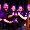 Manchester improv troupe launch adults-only show