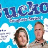Win Cuckoo series one on DVD