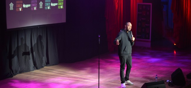 Review: Leicester Comedy Festival Preview Gala 2017