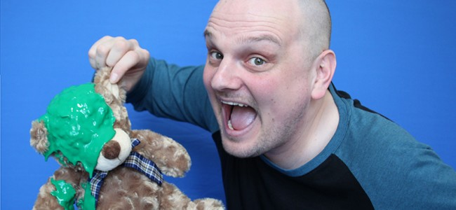 13 things I've learned doing comedy for kids