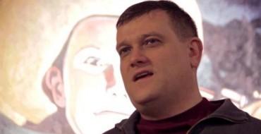 Review: Gavin Webster: Bill Hicks Wasn't Very Good – The Stand (2), Edinburgh.