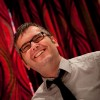 Interview: Dave's Leicester Comedy Festival founder Geoff Rowe