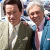 Harry Enfield and Paul Whitehouse to tour
