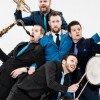 Edinburgh Fringe review: The Horne Section's Question Sessions