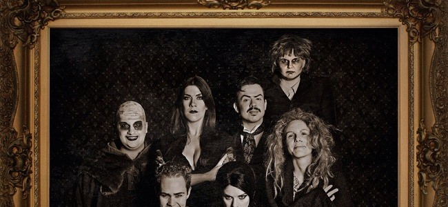 Edinburgh Fringe review: The Addams Family