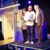 John Kearns wins the 2014 Edinburgh Comedy Award