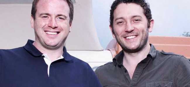 Jon Richardson and Matt Forde interview