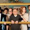 Be in the audience for House of Fools series two
