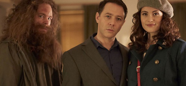 TV review: Inside No. 9 – 'Tom and Gerri'