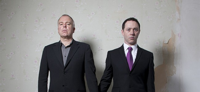 Inside No. 9 to return for third series