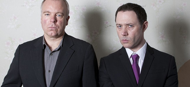 Cast announced for Inside No. 9 series three