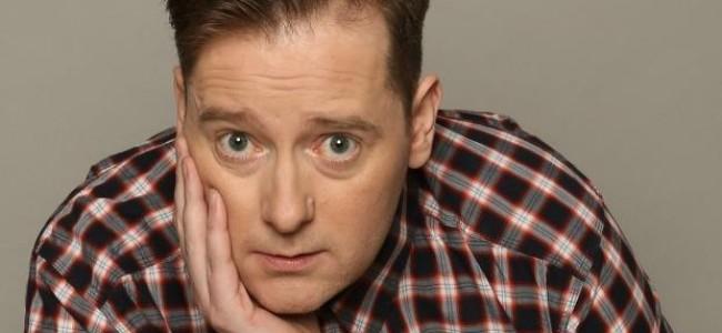 Edinburgh Fringe review: Jason Cook, Broken