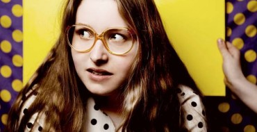 Edinburgh Fringe review: Jessie Cave + Emer Kenny, Grawlix