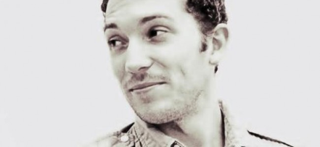 Review: Jon Richardson: It's Not Me, It's You – Stockton Arc