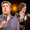 Edinburgh Fringe review: Jonny And The Baptists, The Satiric Verses