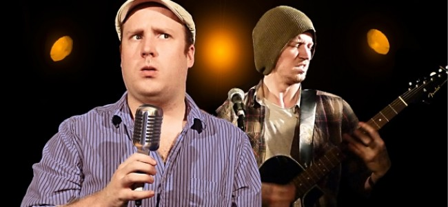 Edinburgh Fringe review: Jonny And The Baptists, The Satiric Verses
