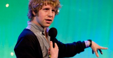 DVD review: Josh Widdicombe – And Another Thing