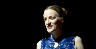 Review: The News at Kate 2013: World Inaction – The Canons' Gait, Edinburgh