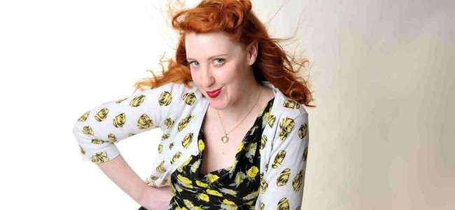 Edinburgh Fringe review: Katie Mulgrew, Happily Ever After