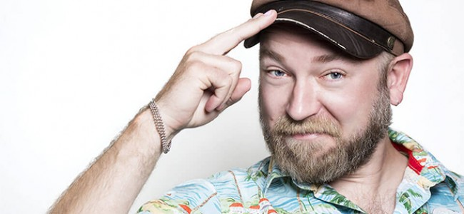 Preview: Kyle Kinane at The Pub/Zoo Manchester