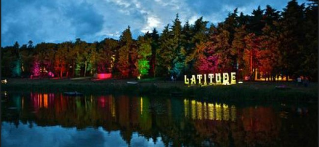 Review: Latitude Festival 2012