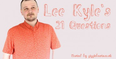 Podcast: Lee Kyle's 21 Questions – with Joe Rooney