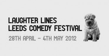 Five shows to catch @ Laughter Lines Comedy Festival 2012…