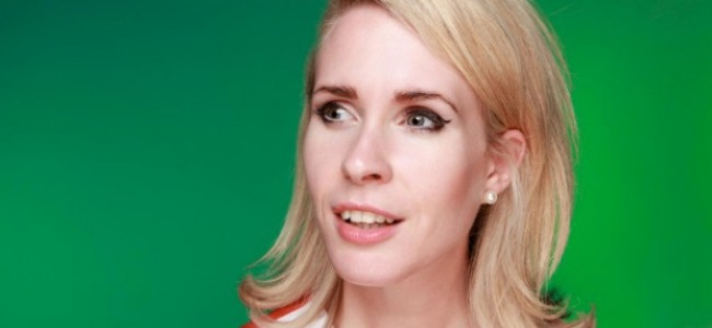 Edinburgh Fringe review: Lucy Beaumont, We Can Twerk It Out