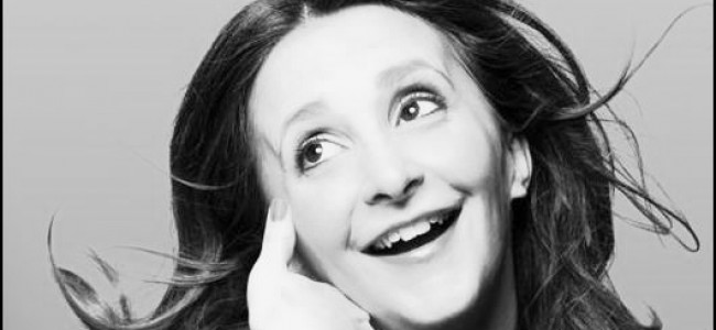 Review: Lucy Porter: People Person – The Stand (1), Edinburgh.