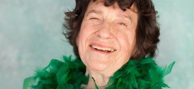 Edinburgh Fringe review: Lynn Ruth Miller, Granny Gone Wild