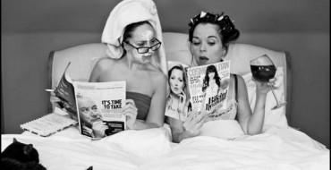 Fringe Diaries #7: Mace and Burton