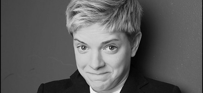 Review: Mae Martin: Mae Day  – The Caves, Edinburgh.