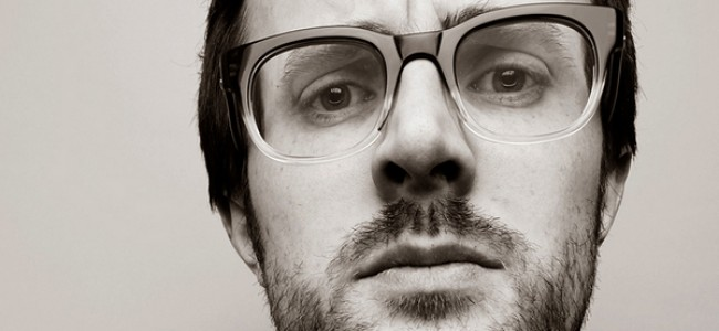 Edinburgh Fringe review: Michael J Dolan, Miserable Guts