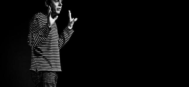 Review: Michael Legge: What a Shame – The Stand (2), Edinburgh.