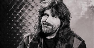 Interview: Mick Foley
