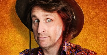 Milton Jones interview
